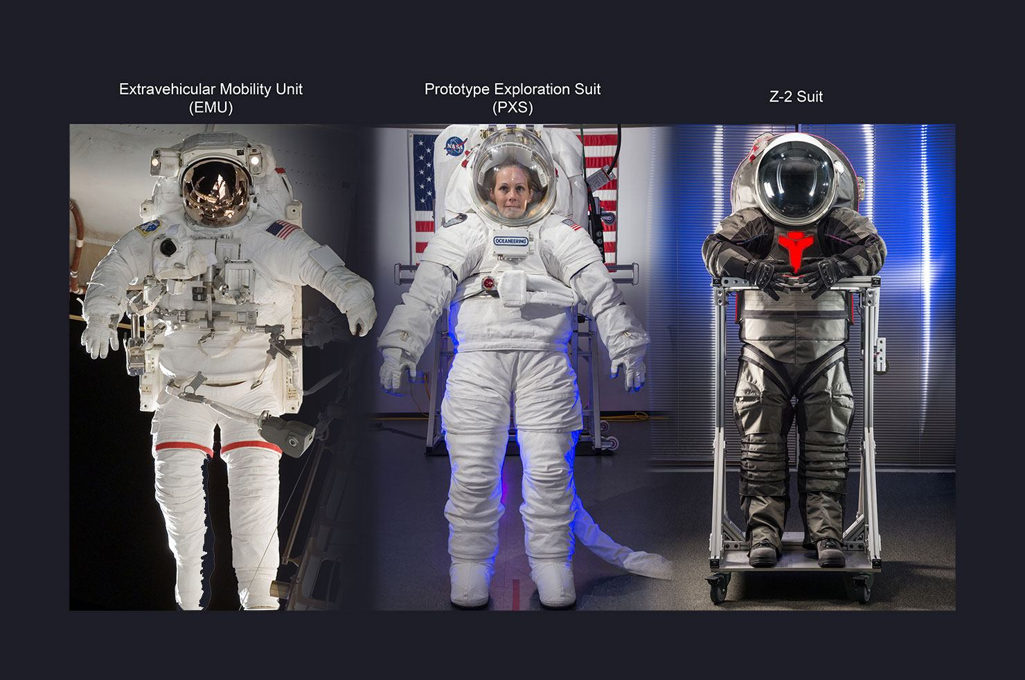 Site Updates – Patreon, Spacesuits, and Plans